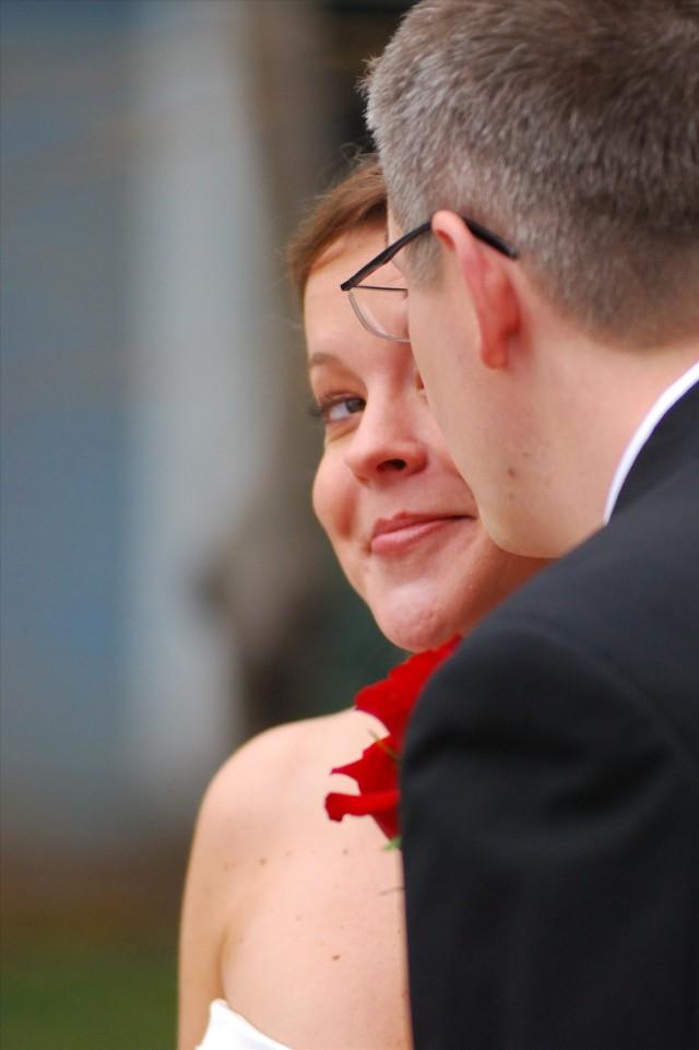 Dallas Center Iowa Wedding Photographer
