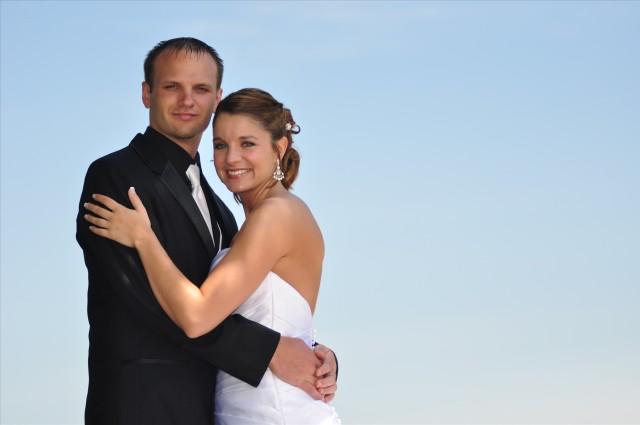Centerville Iowa Wedding Photographer