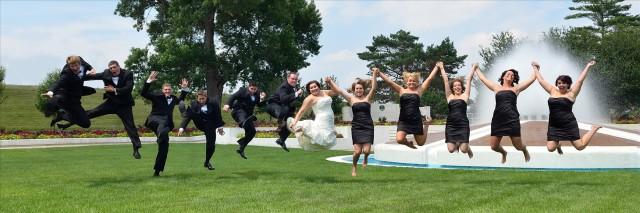 West Des Moines Wedding Photographer Iowa
