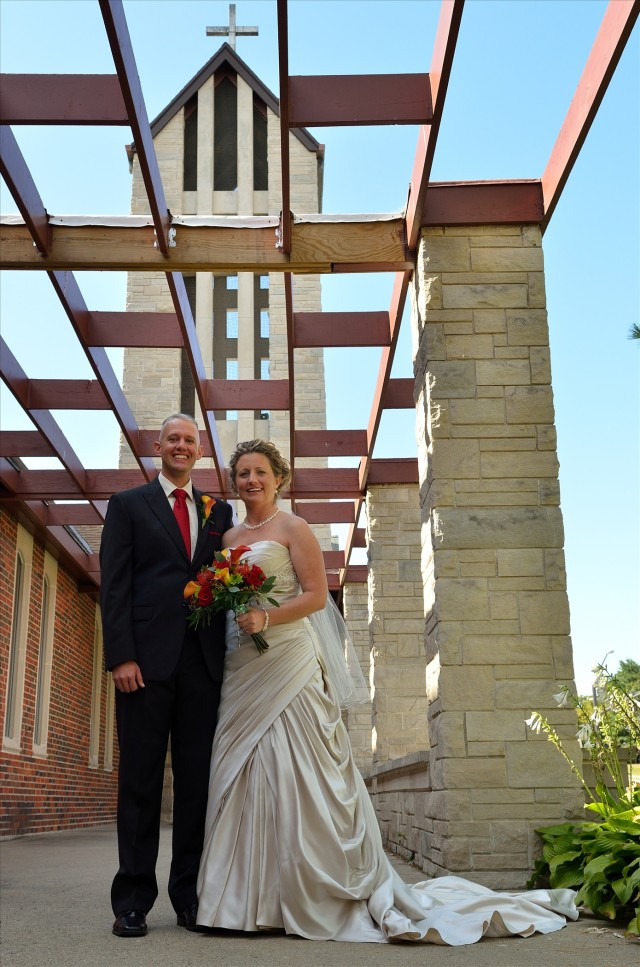 Ames Iowa Wedding Photographer