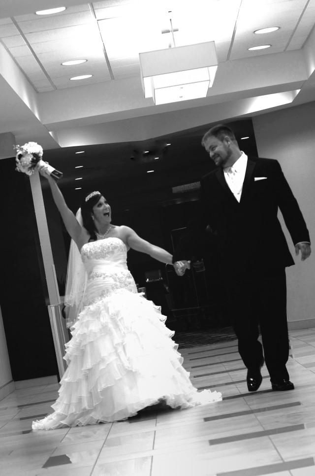 Altoona Iowa Wedding Photography