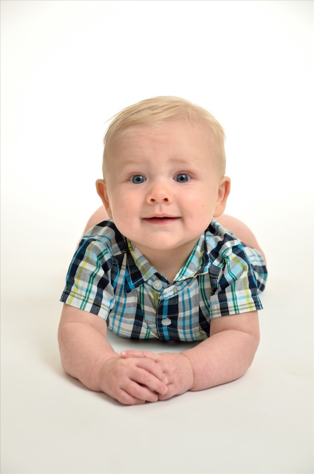 Kids Portrait Photographers Norwalk Iowa