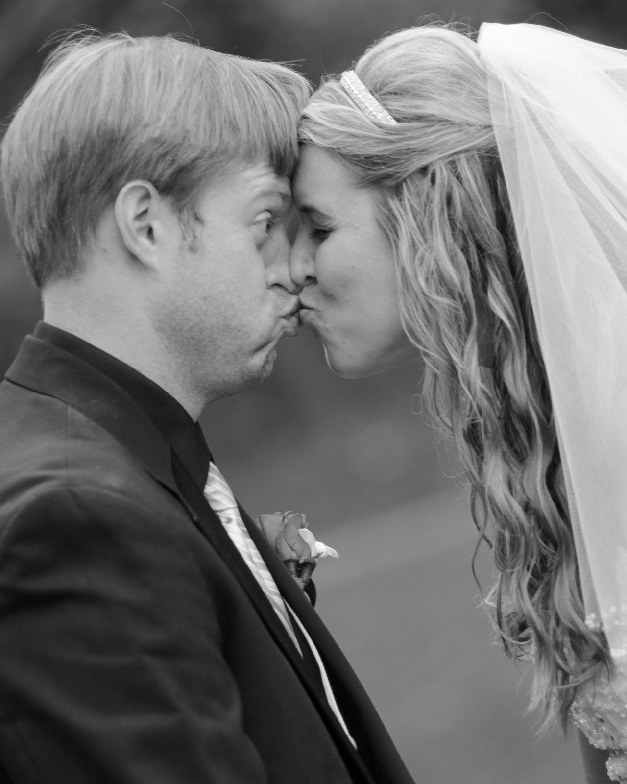 Amanda and Jeremy – Altoona and Johnston Iowa Wedding
