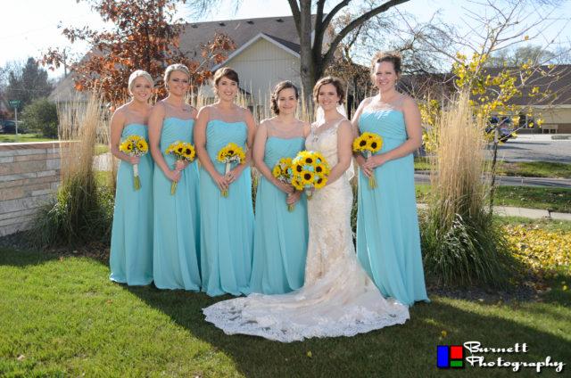 colfax iowa wedding photographers