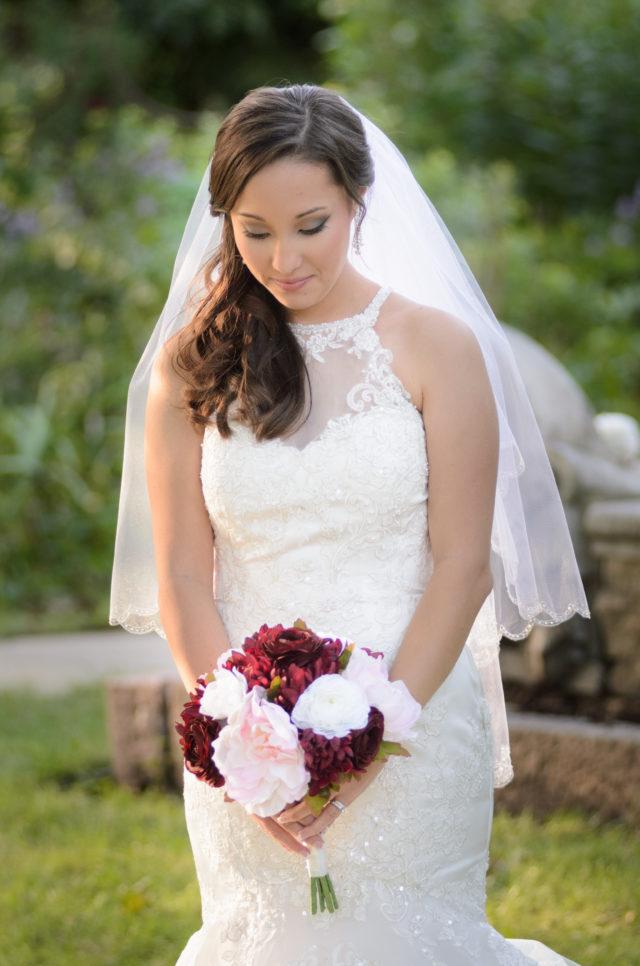 Dallas Center Wedding Chapel Photography